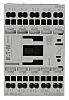 Eaton 3 Pole Contactor - 12 A, 24