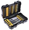 DeWALT Impact Bit Set 40 Pieces, Phillips, Pozidriv,