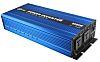4000W Fixed Installation DC-AC Power Inverter, 12V /