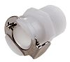 Straight Male Hose Coupling 3/8in Coupling Body -
