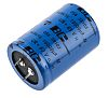 Vishay 10000μF 63V dc Aluminium Electrolytic Capacitor, Through