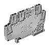 Wago, 859, 24 V dc Optocoupler Terminal Block,