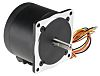 RS PRO Parallel, Series, Unipolar Hybrid Stepper Motor