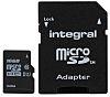 Integral Memory 16 GB MicroSDXC Micro SD Card