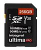 Integral Memory 128 GB SDXC SD Card