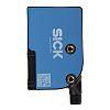 Sick Contrast Sensors 13 mm, RGB LED, NPN,