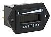 RS PRO Digital Voltmeter, LED Display