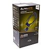 Alpha Solway Disposable Blue Polyurethane Corded Ear Plugs,