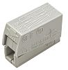 Wago, 224 Connector, Rated At 24A, 400 V