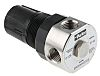 Parker Pneumatic Regulator 2580L/min G 1/4, 0 →