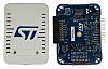 STMicroelectronics STLINK-V3SET debugger/programmer for STM8 and