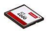 InnoDisk iCF4000 CompactFlash Industrial 1 GB Compact Flash