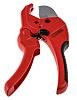 RS PRO Pipe Cutter 42 mm, Cuts Plastic