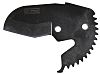 RS PRO No.42.0 mm Flat HCS Knife Blade