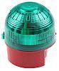 Klaxon Green Xenon Beacon, 10 → 60 V