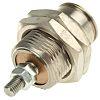 SMC Single Action Pneumatic Pin Cylinder, CJPB15-10H6