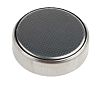 RS PRO CR2477 Button Battery, 3V, 24.5mm Diameter