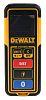 DeWALT 30M Laser Measure, 30m Range, ± 2
