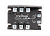 Sensata / Crydom 25 A rms Solid State Relay, Zero Cross, Panel Mount, SCR, 530 V rms Maximum Load