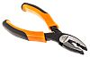Bahco 160 mm Steel Pliers With 33mm Jaw
