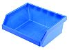 RS PRO PP Storage Bin Storage Bin, 79mm