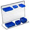 RS PRO PP Storage Bin Storage Container, 515mm
