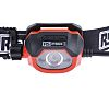 RS PRO LED Head Torch - Rechargeable 450