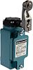 Honeywell, Snap Action Limit Switch - Die Cast Zinc, 2NO/2NC, Rotary Lever, 600V, IP67