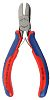 Knipex 130 mm Electronic Cutters
