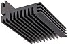 Heatsink, 3.6K/W, 84 x 55 x 28mm, Screw