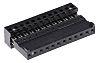 Stelvio Kontek 12-Way IDC Connector Socket for Cable