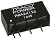 TRACOPOWER TMA 1W Isolated DC-DC Converter Through Hole,
