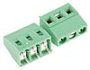 Phoenix Contact MKDS Non-Fused Terminal Block, 3 Way/Pole,