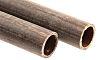 Tufnol® Black, Natural Paper Laminated Plastic, 1.17m x