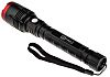 RS PRO F22R LED LED Flashlight - Rechargeable