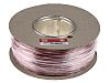 RS PRO Red, 0.2 mm² Equipment Wire, 500m