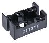 Omron 6 Pin Relay Socket, 250V ac for