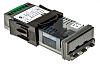 CAL 3200 PID Temperaturregler, 2 x Relais Ausgänge, 12 Vac/dc, 48 x 24mm