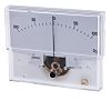 Sifam Tinsley Analogue Panel Ammeter 50μA DC, 32.3mm