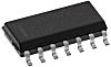 Texas Instruments SN74LVT125D, Quad-Channel Non-Inverting 3-State