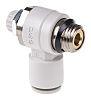 SMC AS Series Flow Regulator x 8mm Tube
