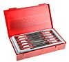 Teng Tools 50mm Needle File Set
