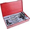 Teng Tools 7 pieces Hex Key Set, L
