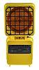 Wolf Safety HL95 Amber LED Beacon, 5.6 V