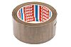 Tesa 4120 Brown Packing Tape, 66m x 50mm
