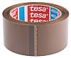 Tesa 4024 Brown Packing Tape, 66m x 50mm