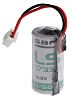 Saft Lithium Thionyl Chloride 3.6V Battery
