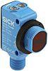 Sick SureSense Photoelectric Sensor Background Suppression 300 mm