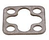 Hirschmann Flat Gasket for use with GSA series