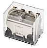 Omron, 48V dc Coil Non-Latching Relay 4PDT, 10A